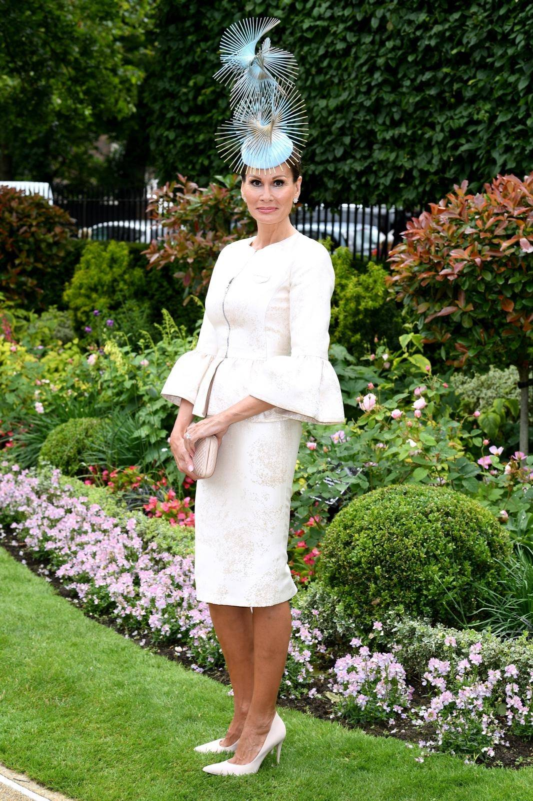 Royal Ascot - Day Two - Ascot Racecourse