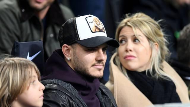 Serie A - Inter Milan v Sampdoria