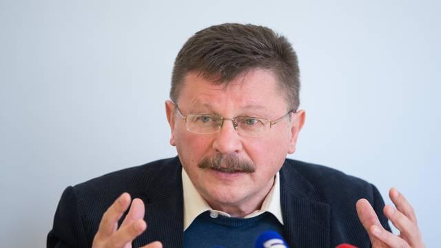 Ribić tvrdi: 'Dvojac Marić-Dalić tuđe zasluge servira kao svoje'