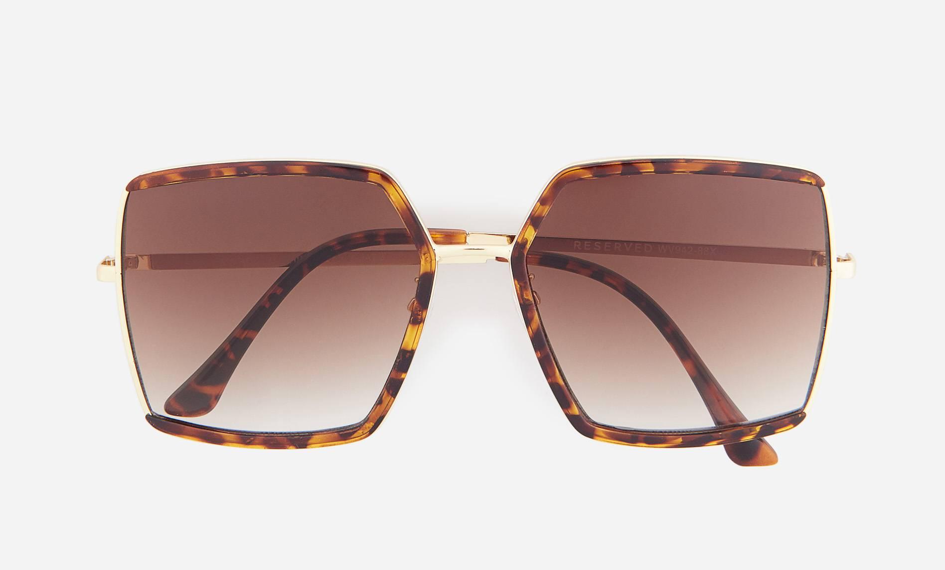 10 odličnih sunčanih naočala koje otkrivaju snažan karakter