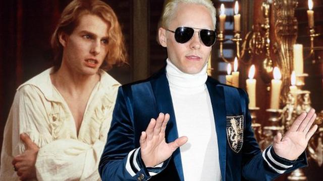 Remake 'Intervjua s vampirom' pronašao je svojeg Lestata