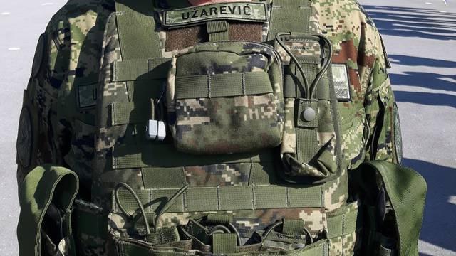 'NATO vojskama prenijet ćemo iskustvo iz Domovinskog rata'