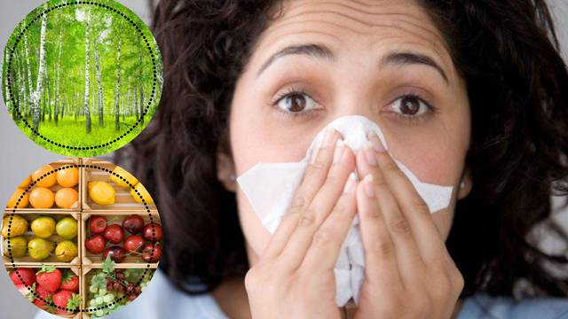 Alergični ste na ambroziju? Onda lubenice nisu dobra ideja