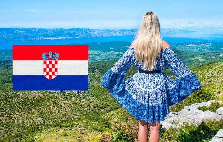 Mladi par iz Švedske obožava Hrvatsku: 55 razloga zašto...