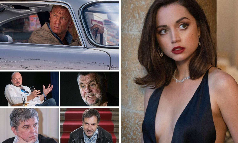 'Sad glume samo vuk i poskoci, ali  filmovi će sigurno opstati'