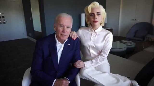 Lady GaGa pjevat će himnu na inauguraciji Bidena: Rasturit će