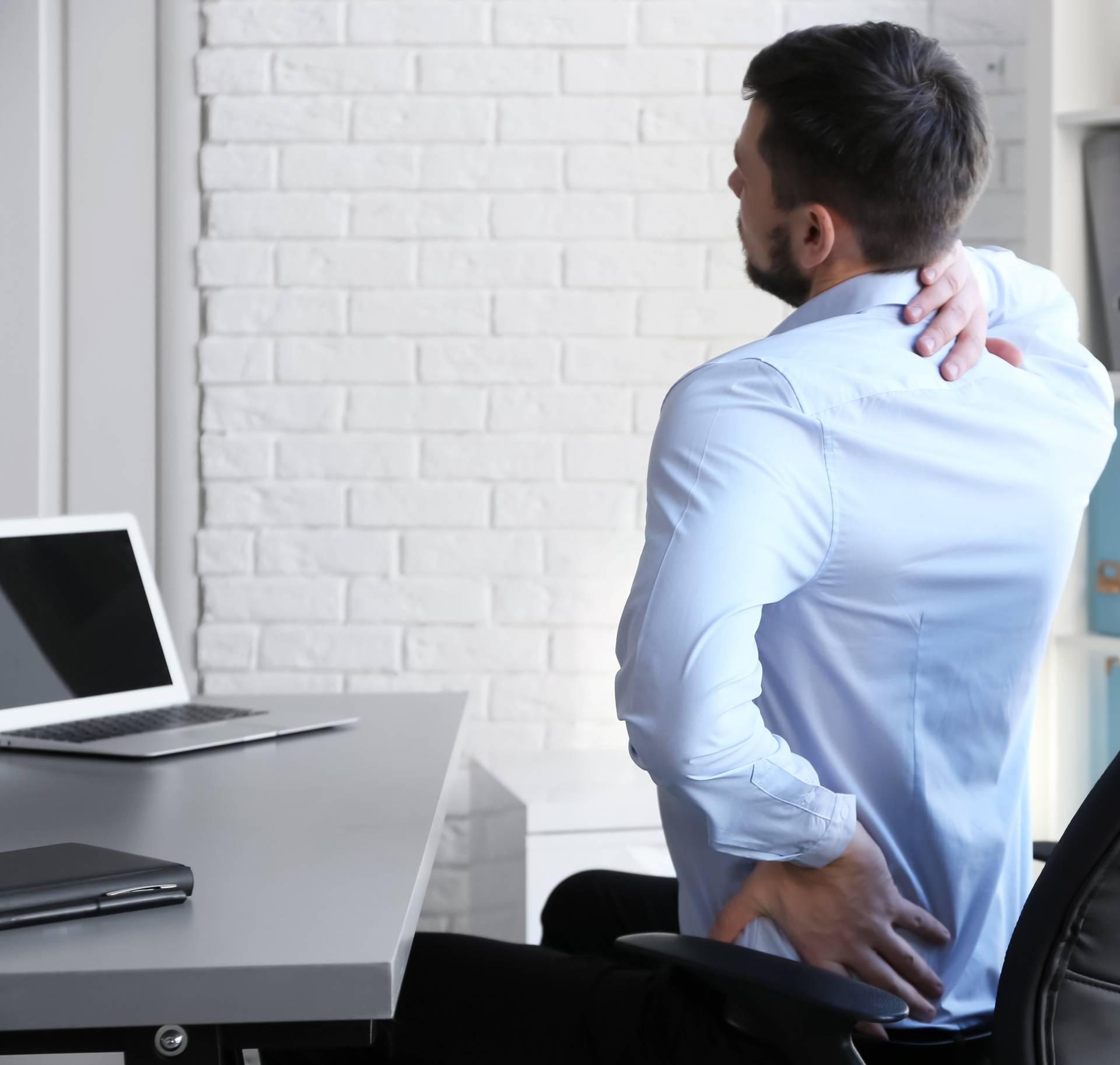 Trikovi za bolje držanje: Leđa će vam biti zahvalna - isprobajte ih