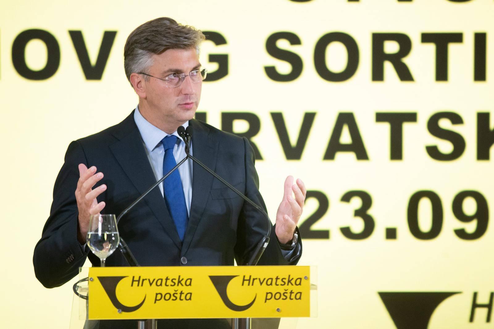 'Očekujem preporuku EK za ulazak Hrvatske u Schengen'