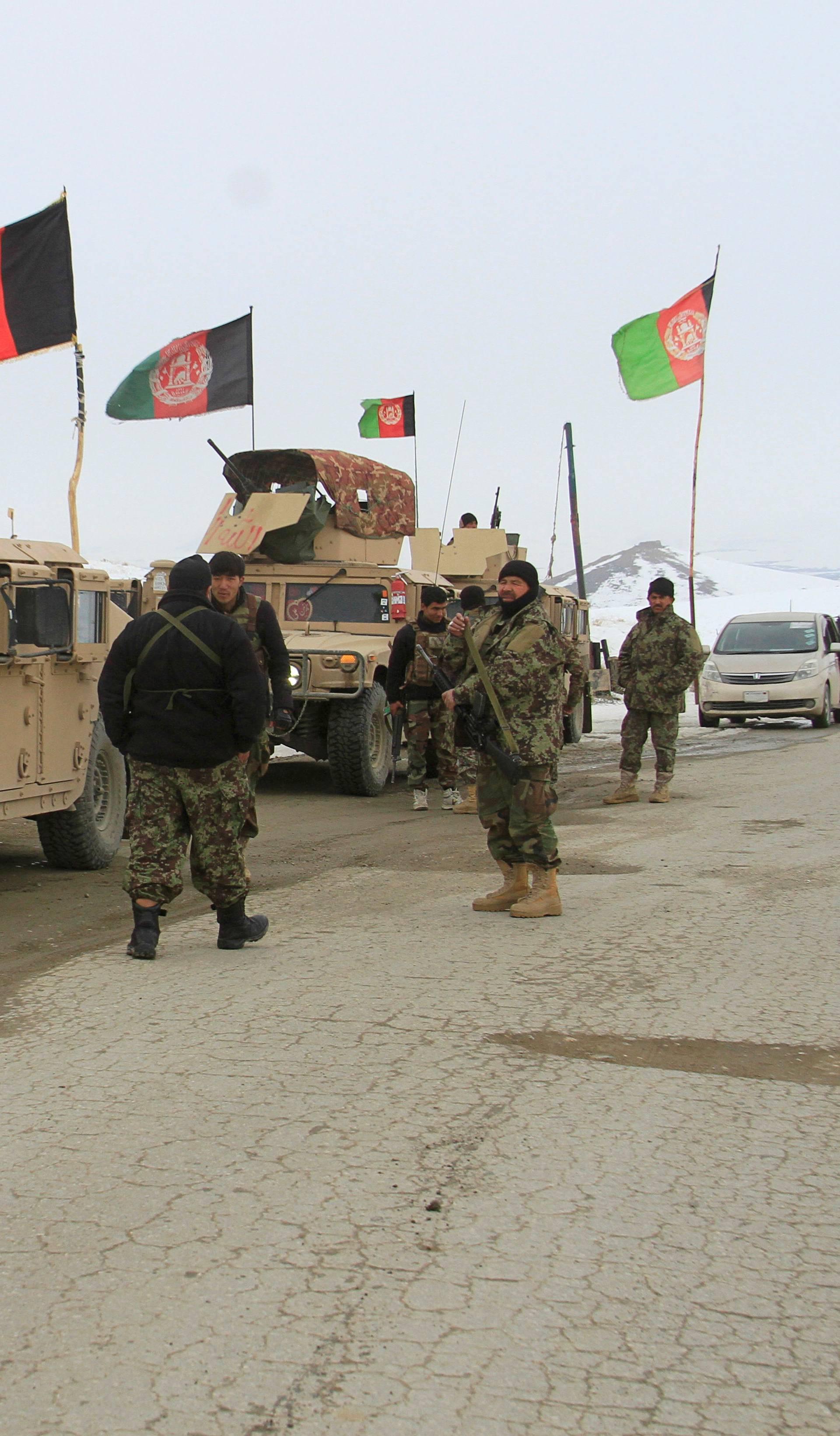 Ponudili su primirje za vrijeme ramazana no, talibani ih odbili