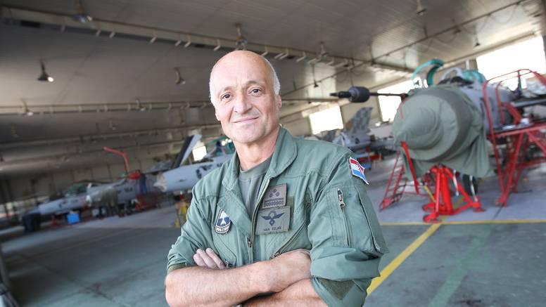 Brigadir Selak o kupnji aviona: 'Mogli smo to drugačije riješiti, ovo će nas skupo koštati'