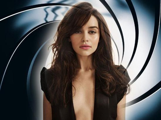 'I ja želim biti agentica 007, a za Bond dečka želim DiCaprija'