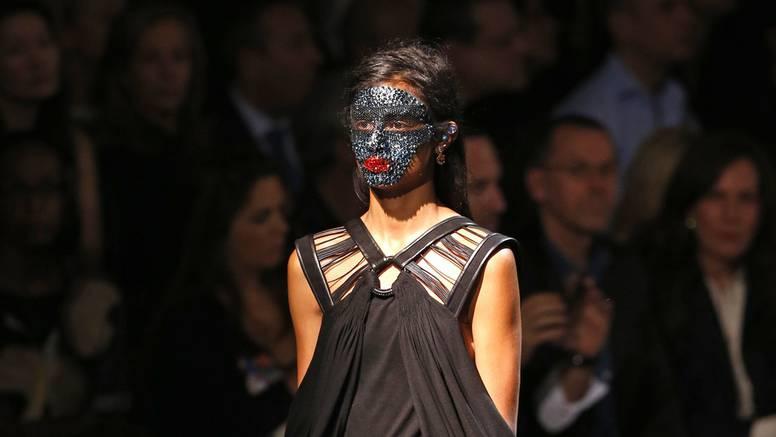 Givenchy opravdao očekivanja seksi i urbanom kolekcijom