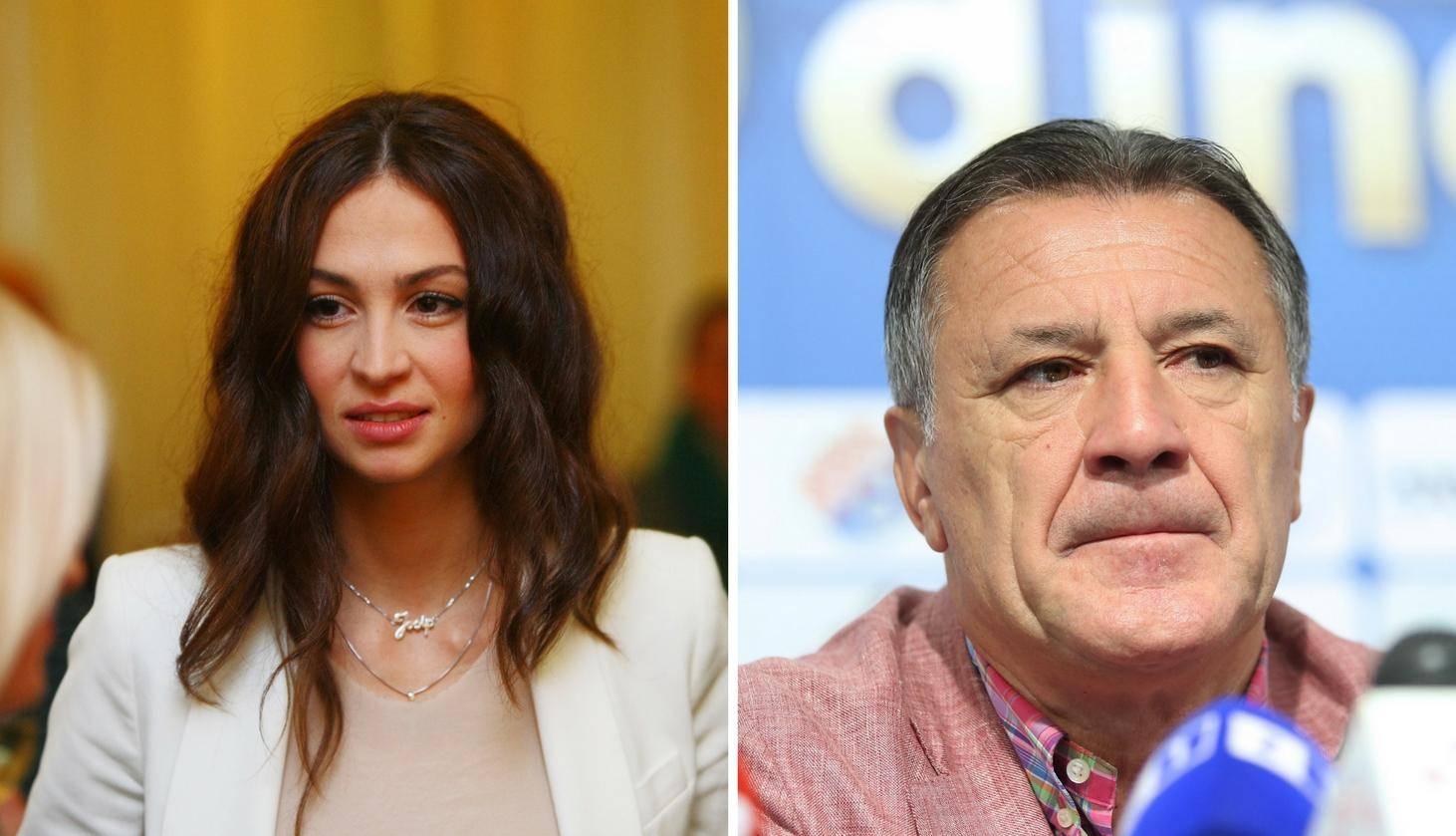 Nakon razvoda svekar Zdravko isplatio je Moniku ex Mamić?