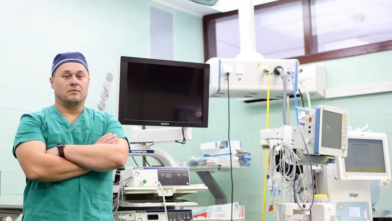 Liječe pretilost: U Varaždinu kreću operacije za mršavljenje