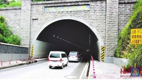 Otkriveno je kako tunel svoje putnike 'vraća kroz vrijeme'