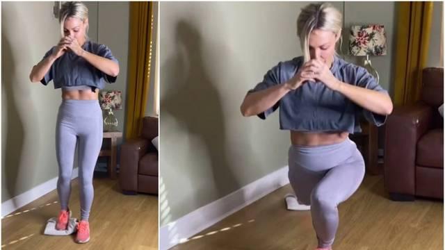 Mama otkrila super način kako smršaviti: Treba vam samo krpa