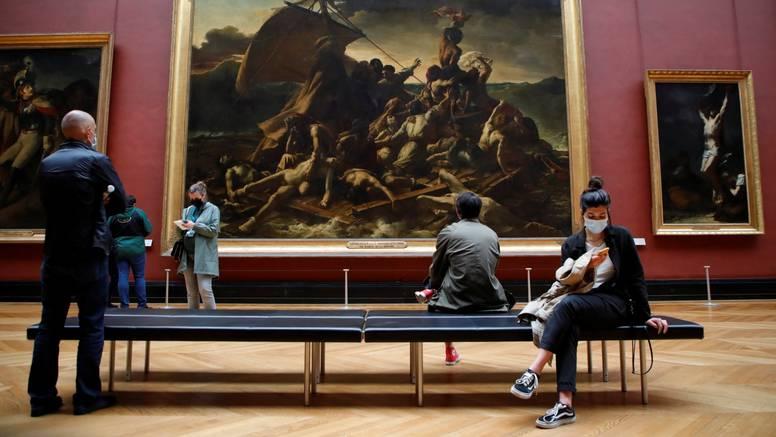 Francuski 18-godišnjaci će dobiti 300 eura za kulturne aktivnosti