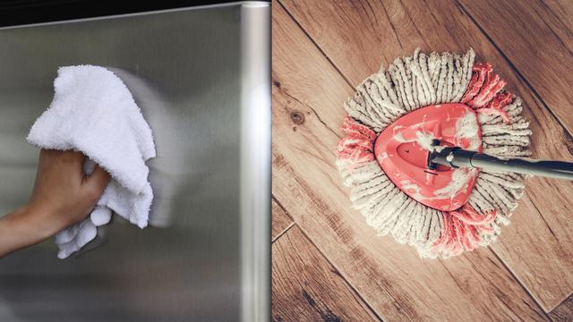 7 super trikova s deterdžentom za rublje: Čisti više od odjeće