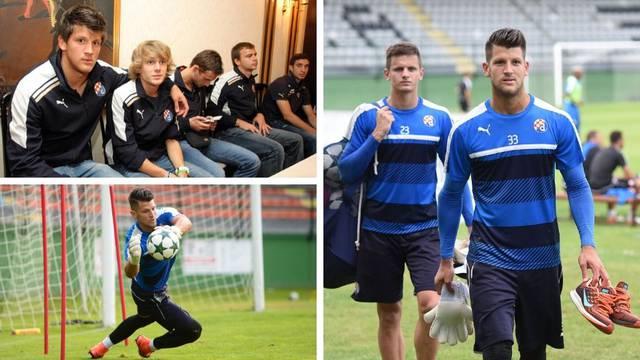 Dinamov rekorder bez ijedne minute: Trebao sam ući protiv Rijeke, a onda se pojavio Ogi