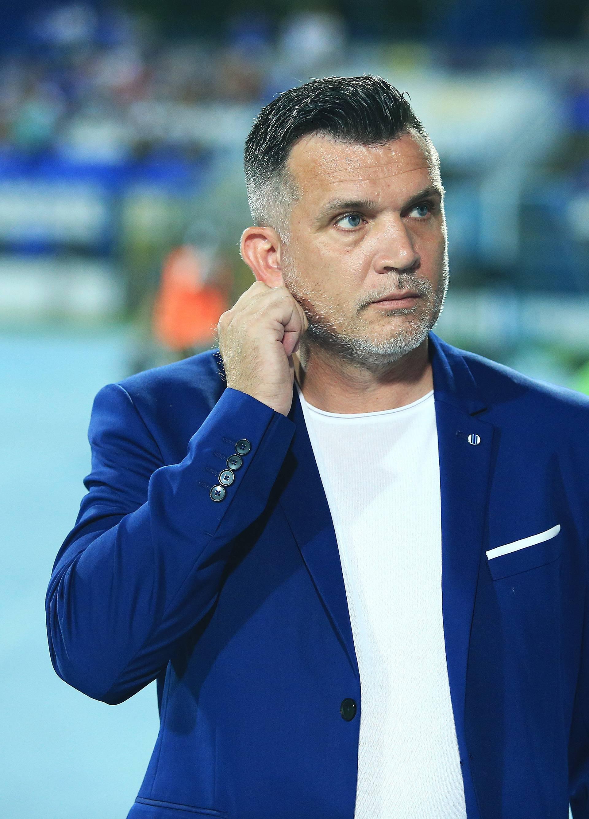 Zekić je osvojio Kup: Želim li Dinamo u LP? Ma ne daj Bože!