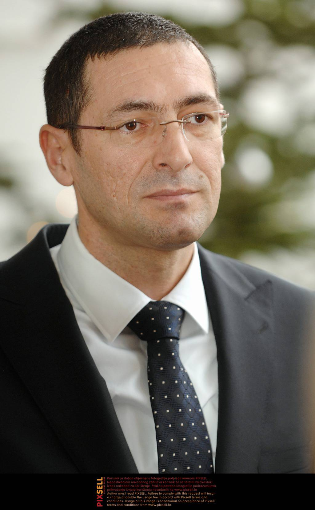 Davor Višnjić/PIXSELL