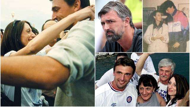 Ivanišević se oprašta od sestre: 'Sve je dao samo da ozdravi...'