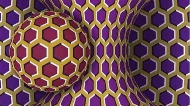Optička iluzija otkriva jeste li pod jakim stresom ili smireni