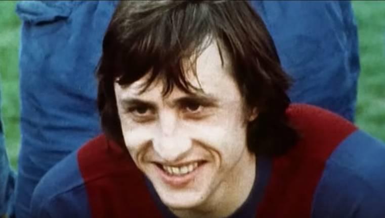 Reakcije: Svijet se oprašta od velikana Johana Cruyffa...