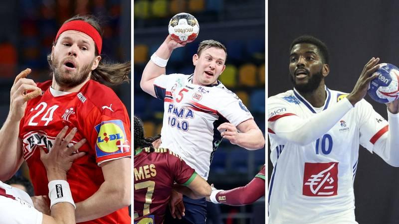 Poznati svi četvrtfinalisti: Tko će se okititi naslovom prvaka?