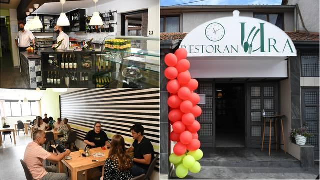 Bjelovarski restoran Ura ne baca obroke: Mi ih darujemo