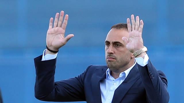 Ivajlo Petev preuzeo 'zmajeve', predsjednik saveza bojkotirao