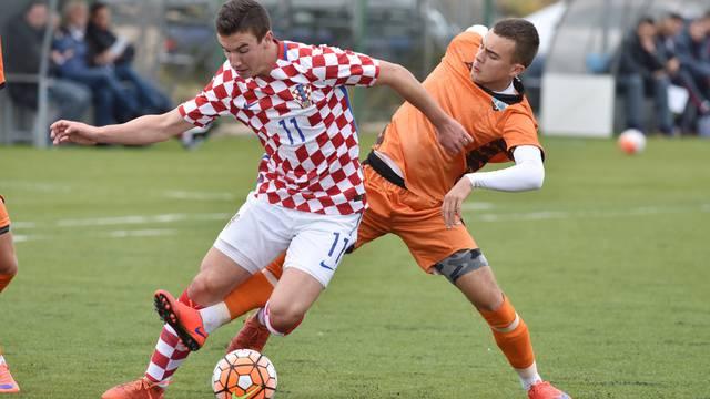 Hajdukov je talent hat trickom potopio 'noćnu moru' Dinama