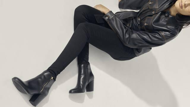 Prilika za sjajan online shopping: Najbolji komadi u crnoj boji na popustu!