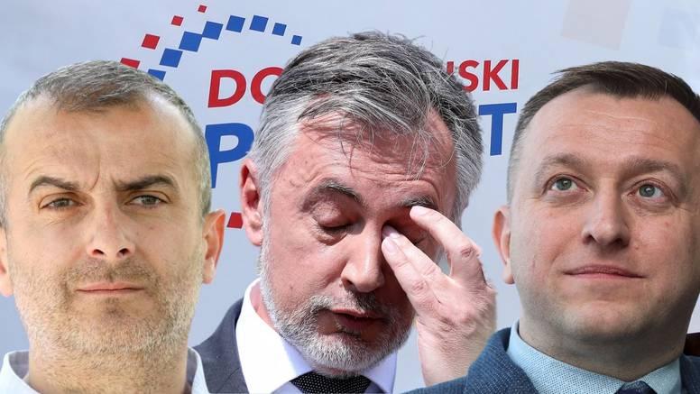 Što kažu akteri afere Škorocard: Pa on nas sve lažno prijavljuje; Škoro: 'Objasnit ćete na sudu'
