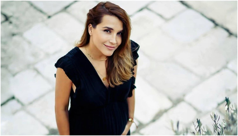 Marijana Batinić rodila je curicu