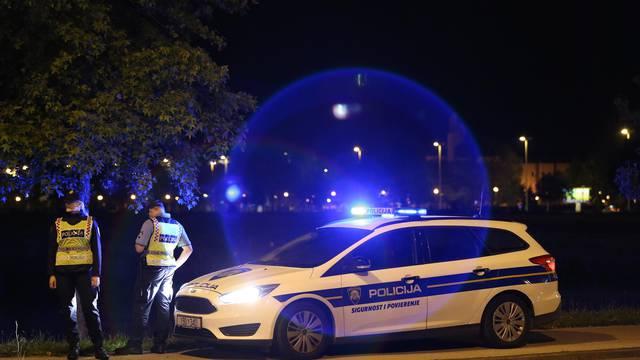 Kaštela: Svećenik (72) autom se zabio u ogradu i preminuo