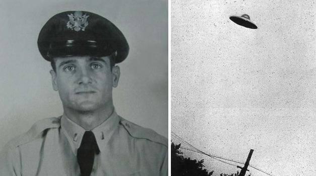 Najmisteriozniji nestanci: Jesu li dvojicu pilota oteli - NLO-i?