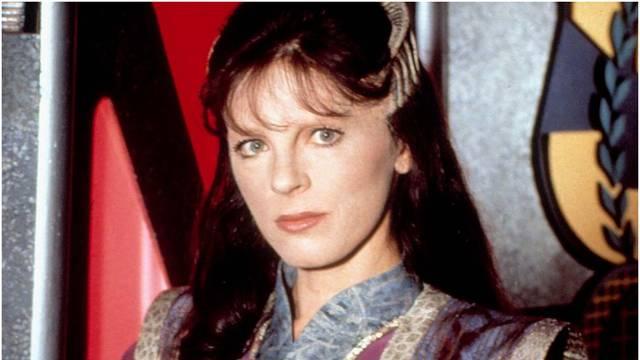 Glumila i Mira Furlan: Serija 'Babylon 5' je remasterirana