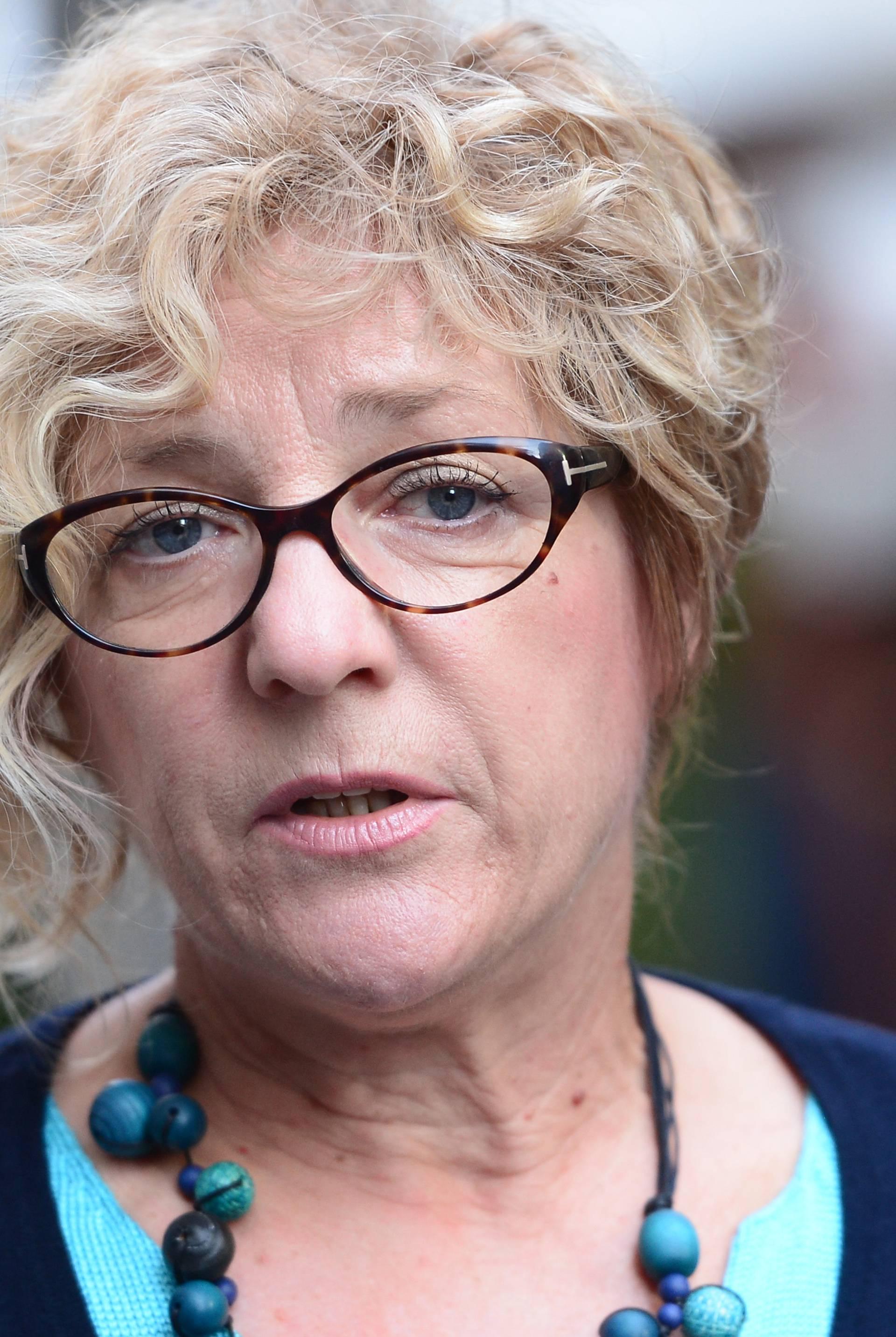 Sobol podigla kaznenu  protiv  Glasnovića zbog govora mržnje