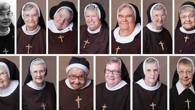 Čak 13 sestara istog samostana umrlo od korone u dva mjeseca