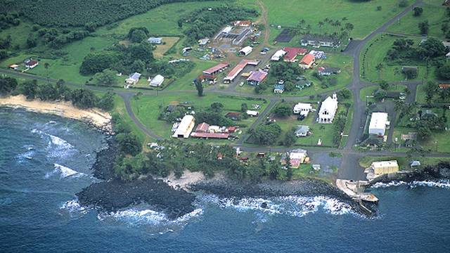 Mračna tajna havajskog otoka: Na njega smije stupiti 100 ljudi