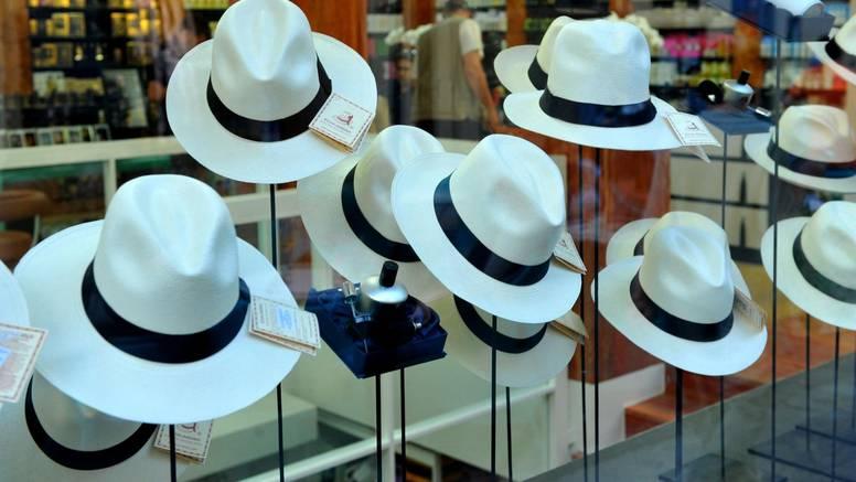 Statusni simbol: Panamski šešir zapravo ne dolazi iz Paname