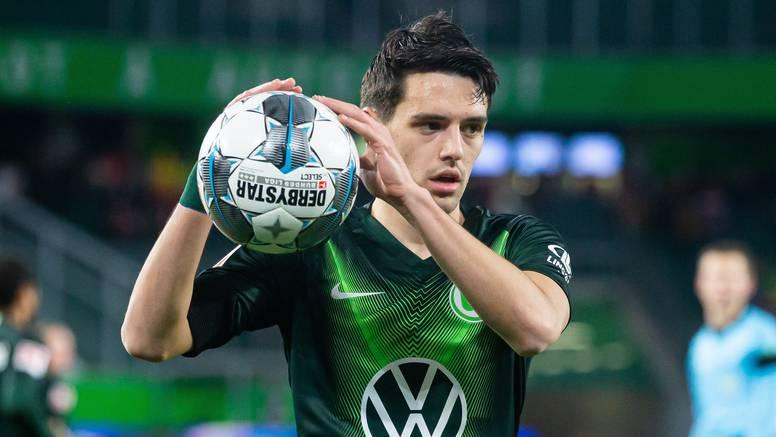 Brekalo na izlaznim vratima Wolfsburga!? 'Neka donese tu ponudu na stol. Ako je ima'