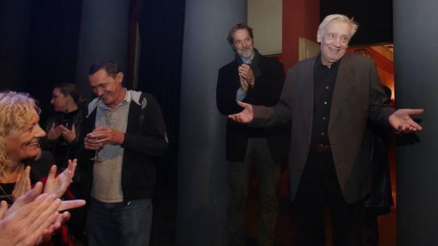 Uz smijeh i suze: Zlatni jubilej glumačke legende u Gavelli