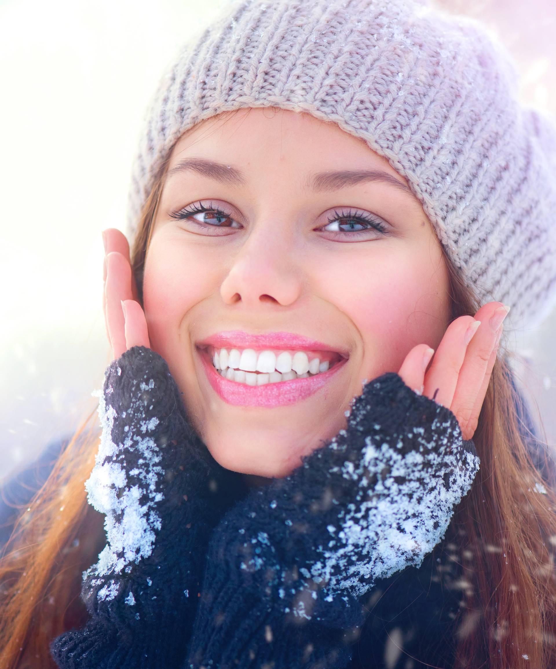 Spriječite rak kože: I zimi kožu lica treba zaštititi faktorom 30