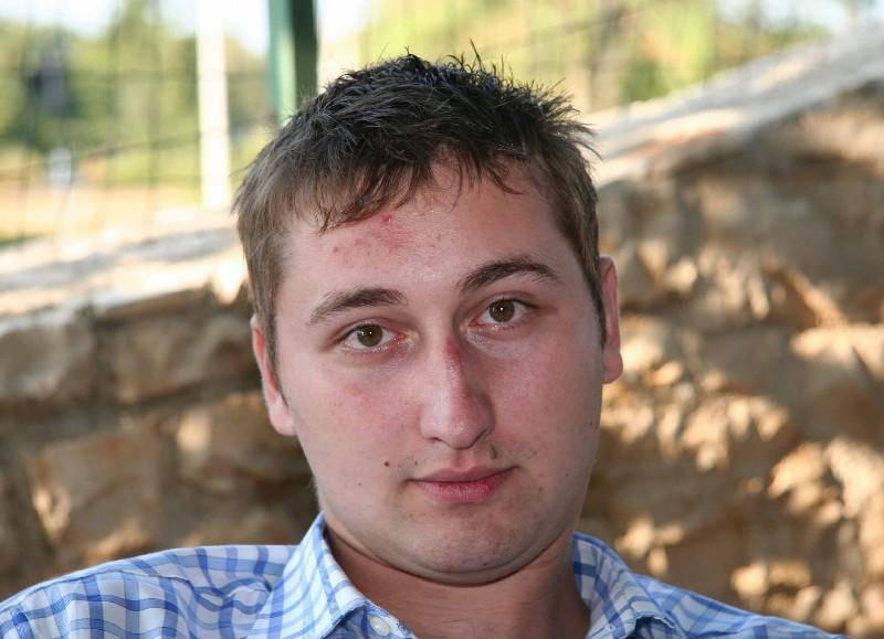 Hajrudin Merdanović
