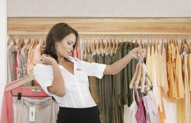 'Nemam što odjenuti' sindrom: Pomaže organizacija, ne šoping