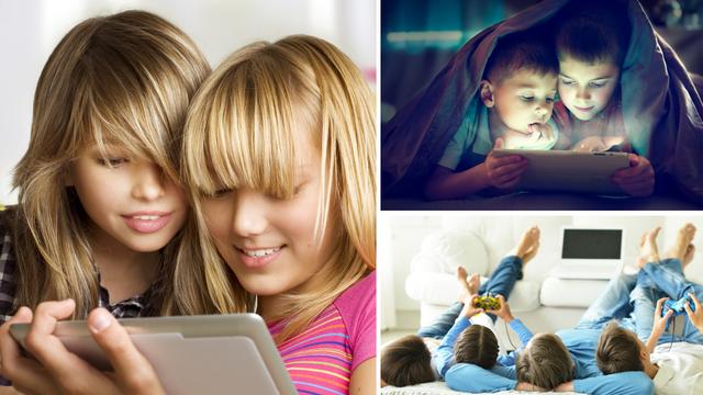 Kako u doba kada nam djeca uče online ograničiti vrijeme pred ekranima da svima paše?