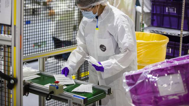 Što je autoindustrija napravila u borbi protiv korona virusa?