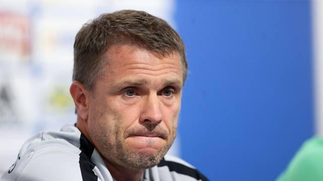 Zagreb: Konferencija za medije Ferencvarosi TC uoči utakmice protiv Dinama